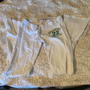 Hollister Thin Soft Pants